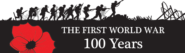 Remembrance Sunday – 100 Years